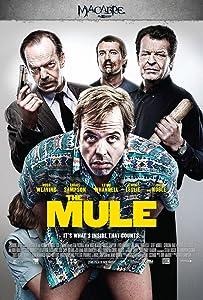 Watch hot movie The Mule Australia [h264]
