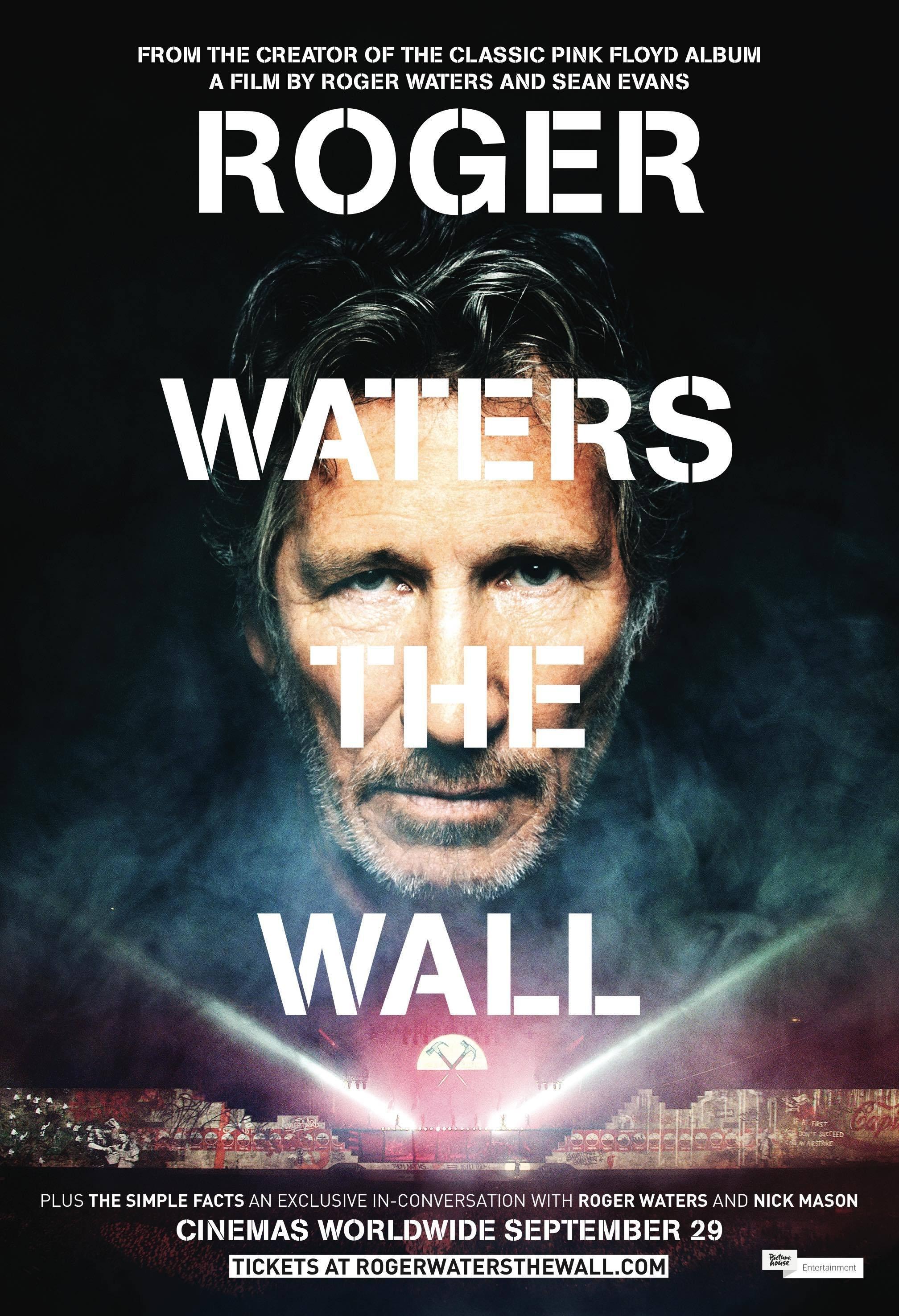 Roger Waters The Wall Türkçe Dublaj izle