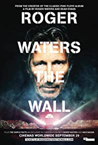 Primary photo for Roger Waters: The Wall