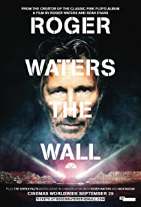 Dvd downloads movies Roger Waters: The Wall by David Mallet [4K