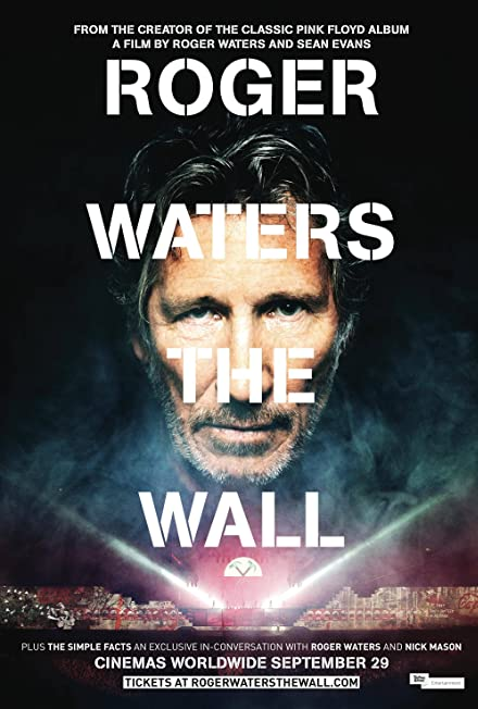 Film: Roger Waters the Wall