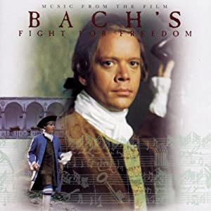 Movie database watch online Bach's Fight for Freedom by none [4K2160p]