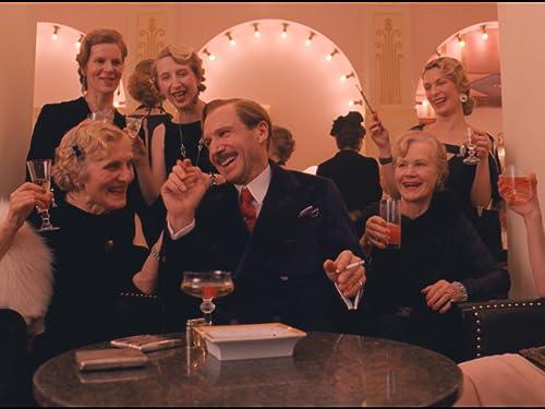 Oscars Nominee Spotlight: Best Picture