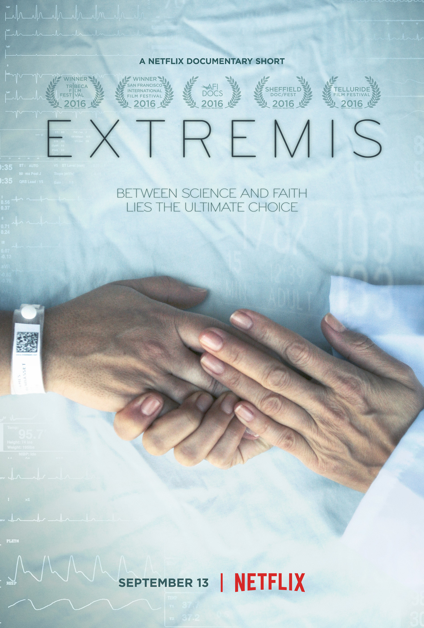 Extremis (2016) - IMDb