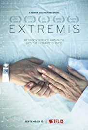 Extremis Poster