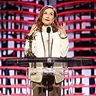 Isabelle Huppert at an event for 32nd Film Independent Spirit Awards (2017)