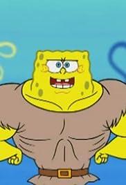 spongebob squarepants blackened sponge mermaidman vs spongebob tv