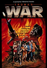 Primary photo for Troma's War