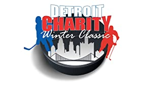 State Champs!: Detroit Charity Winter Classic