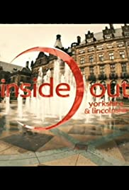 BBC Inside Out Yorkshire and Lincolnshire Poster
