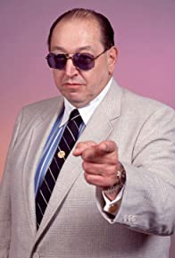 Primary photo for Gorilla Monsoon