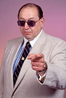 Gorilla Monsoon Picture