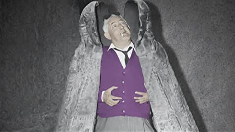 Spine Tingler! The William Castle Story (2007) - IMDb