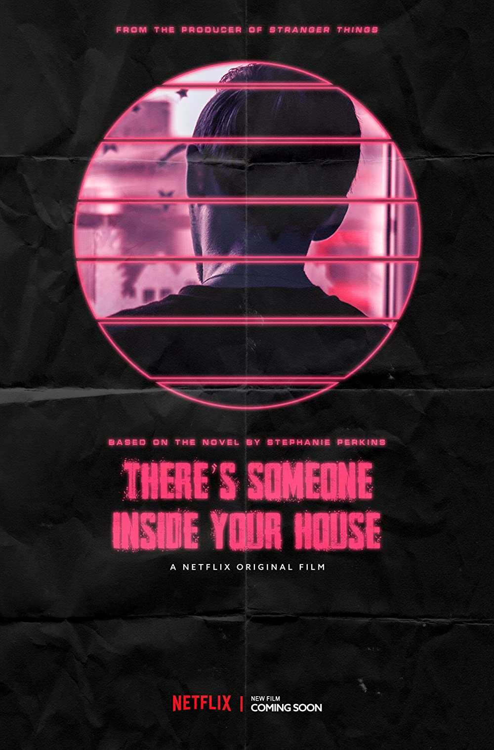 Download Filme There's Someone Inside Your House Torrent 2021 Qualidade Hd