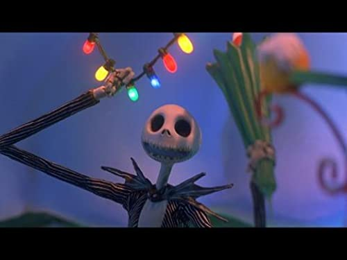 The Nightmare Before Christmas: 2018 Edition