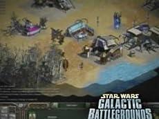 Galactic Battlegrounds (VG)