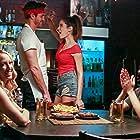 Victoria Vertuga, Tal Berkovich, Jake Lockett, and Giuliana Carullo in Tithes (2018)