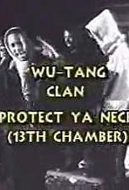Wu-Tang Clan: Protect Ya Neck Poster