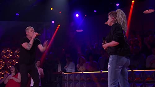 Drop The Mic: Taye Diggs Vs. Karrueche Tran And Jodie Sweetin Vs. Mark Mcgrath