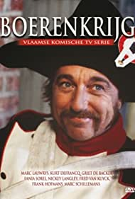 Marc Lauwrys in De boerenkrijg (1999)