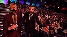 Jamie Dornan/Julie Walters/Stephen Mangan/Charli XCX/Rita Ora