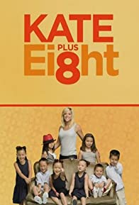 Primary photo for Kate Plus 8