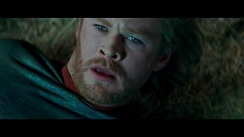 Thor: Taser Clip