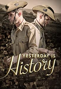 Descarga gratuita de imovie hd 9.0 Yesterday Is History - Generations, Jessica Gould, Brett Dolsen, Damien Bryson, Selina Kadell [BluRay] [hdrip]