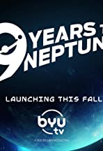 9 Years to Neptune