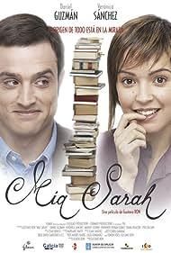Daniel Guzmán and Verónica Sánchez in Mia Sarah (2006)