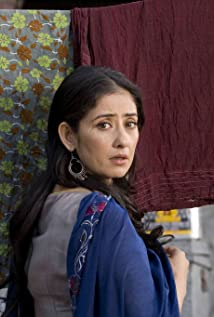 Manisha Koirala Picture