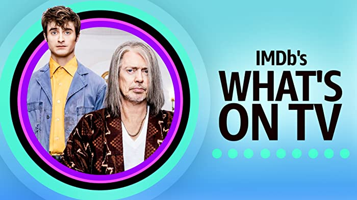 IMDb's What's on TV (2019-)
