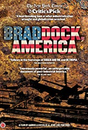 Braddock America Poster