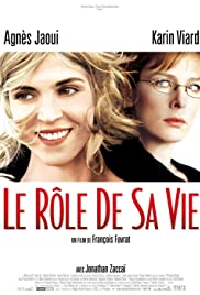 The Role of Her Life Poster