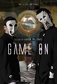 Game On: Time to Pull the Strings Poster