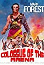 Colossus of the Arena (1962) Poster