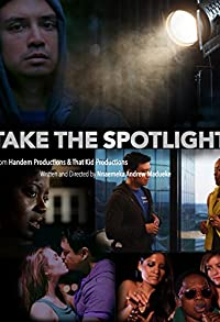 Primary photo for Take the Spotlight