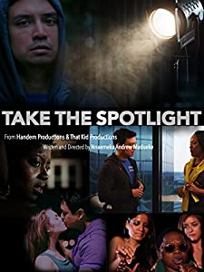 Movie video clips download Take the Spotlight by none [hd720p]
