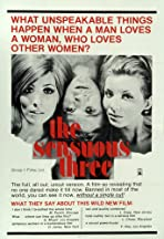 The Sensuous Three