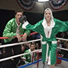 Simon Rex and Anna Faris in Scary Movie 4 (2006)