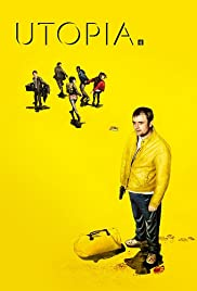 Utopia (20132014) Free TV series M4ufree