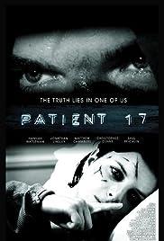 Patient 17 Poster