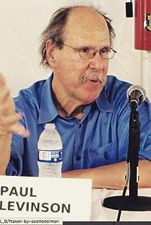 Paul Levinson Picture