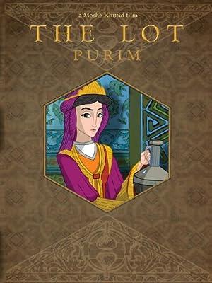Where to stream Purim: The Lot