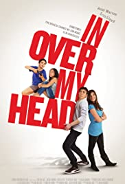In Over My Head Poster