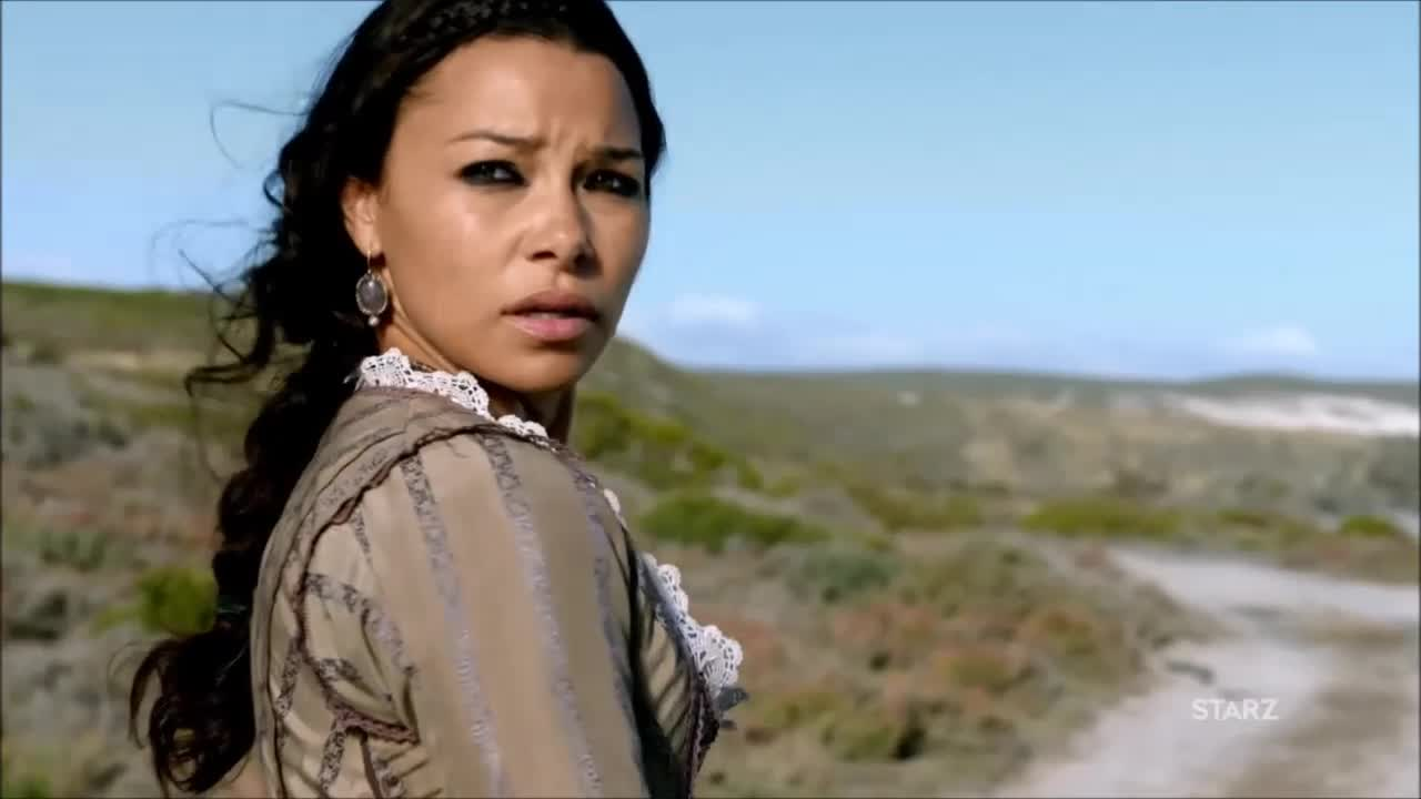 Where To Watch Black Sails