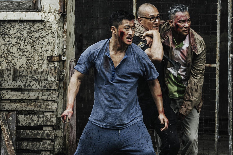 SPL 2 - Kill Zone 2 (2015) Online Subtitrat in Romana