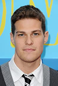 Primary photo for Greg Finley