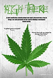 High There Poster