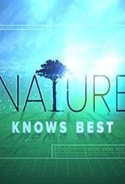 Xploration Nature Knows Best Poster